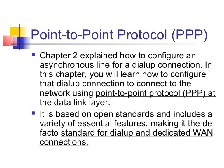 protocol computer network definition