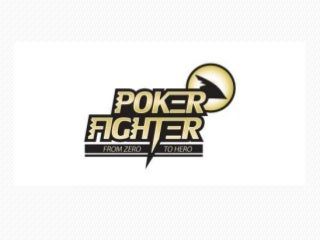 Poker-Fighter: Online Poker Simulator www.poker-fighter.com