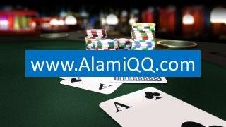Poker apk - AlamiQQ.com