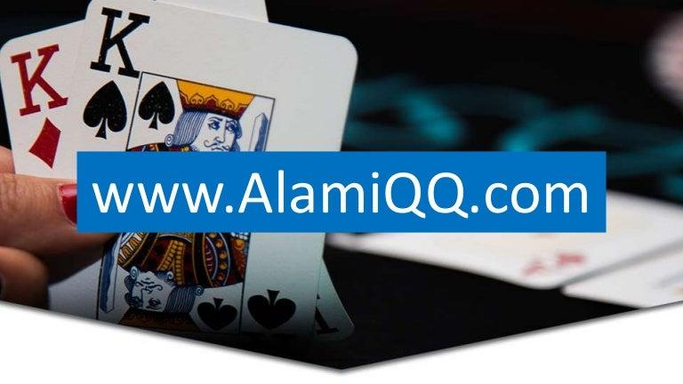 Poker Deposit 5000 Alamibet Com