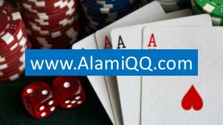 Poker Game Online - AlamiBet.com