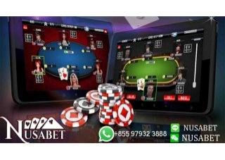 POKER ONLINE - Agen Poker terpercaya, Bandar Poker, Judi Poker, Idn Poker, Domino QQ, Daftar Poker