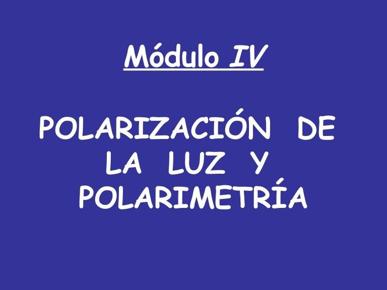 Polarizacion y polarimetria 2005 f4486f5055ea