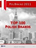 PolBrand 2011 - TOP100 Polish Brands