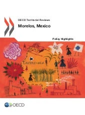 Policy highlights: OECD Territorial Review Morelos, Mexico