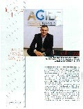 Interview in The Policy Magazine, The UAE Insurance Report 2012