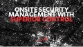 F-Secure Policy Manager - onsite security management with superior control