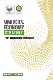 Policy Needs for Digital Economy