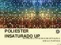 Poliester insaturado up