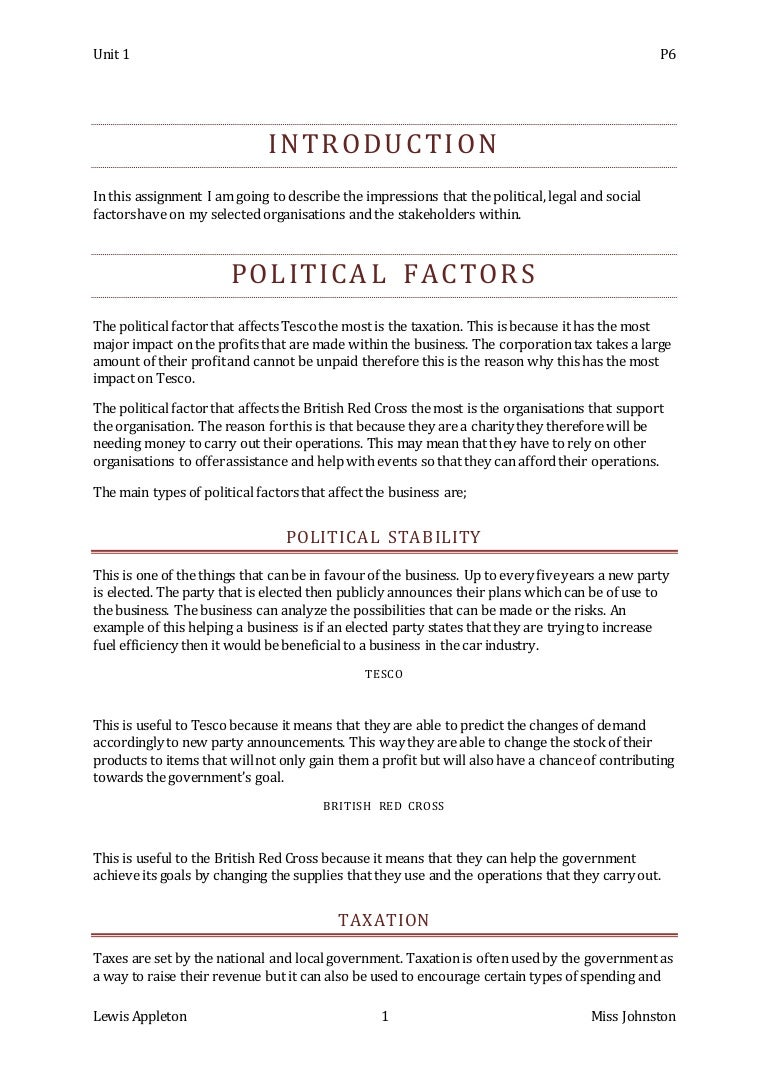 john lewis political factors