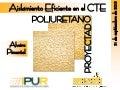 Poliuretano proyectado: ponencia presentación Guía Fenercom