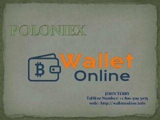 Poloniex How do I cancel Unconfirmed Transaction