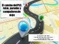 El camino del PLC: rutas, paradas y compañeros de viaje