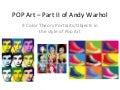 Pop art warhol 9_presentation2