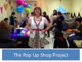 March 27 Pop up Bonanza Presentation