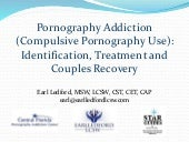 Pornography addiction and couples counseling