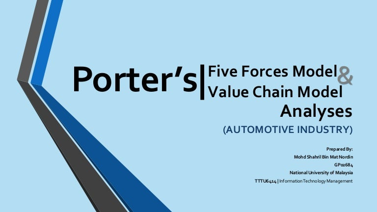 newell porters five forces Porter's five forces and swot analysis are both tools commonly used by companies to conduct analyses and make strategic decisions each of the models seeks to define the company's position in the.
