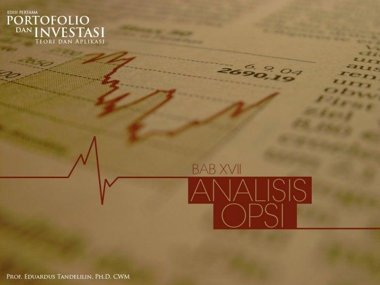 strategi perdagangan opsi volatilitas