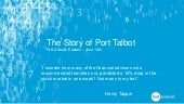 The Story of Port Talbot