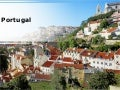 Portugal Country PowerPoint Presentation Content