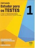 Português  estudar para os testes - 1º ano