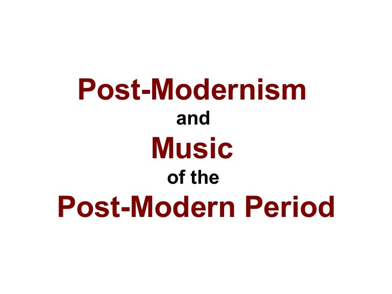 modern music essay Compare and contrast: classical vs modern music this essay compare and contrast: classical vs modern music is available for you on essays24com.