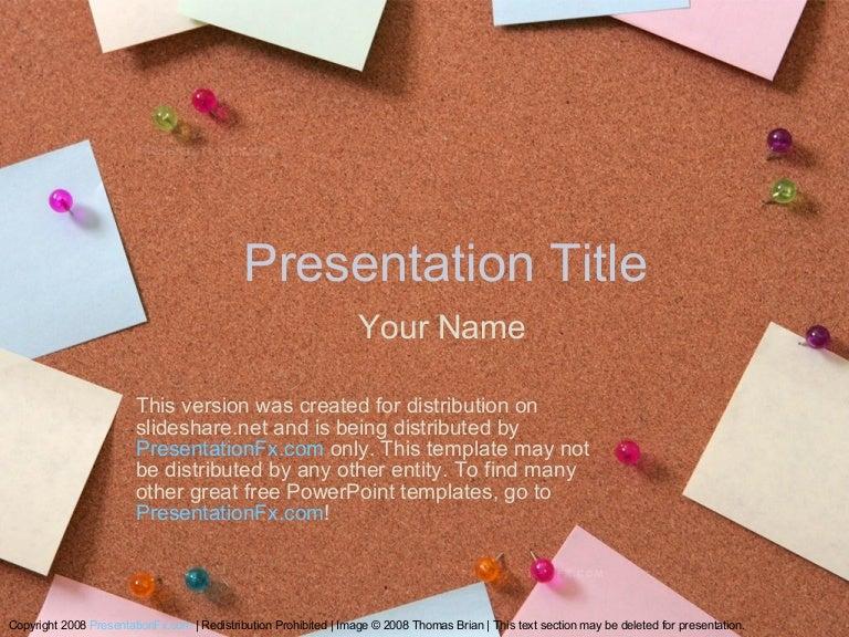 Bulletin board background – new graphicpanic. Com.