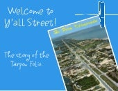 Welcome to Y'all Street