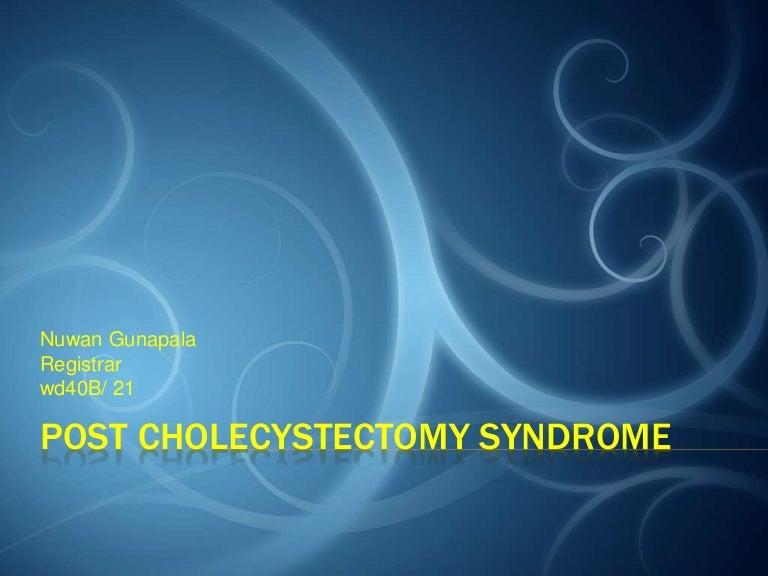Postcholecystectomysyndrome 150519140415 lva1 app6891 thumbnail 4gcb1432044331 toneelgroepblik Images