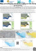 Flood hazard and risk maps of the Danube River – Mapy povodňového ohrozenia a rizika na rieke Dunaj