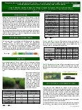 Poster70: Transgenic plants carrying an isopentenyl transferase (ipt) gene of agrobacterium under the control of a senesscence-induced promoter from Arabidopsis, increased follage under field conditions