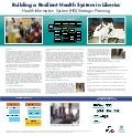 Building a Resilient Health System in Liberia: Health Information System (HIS) Strategic Planning