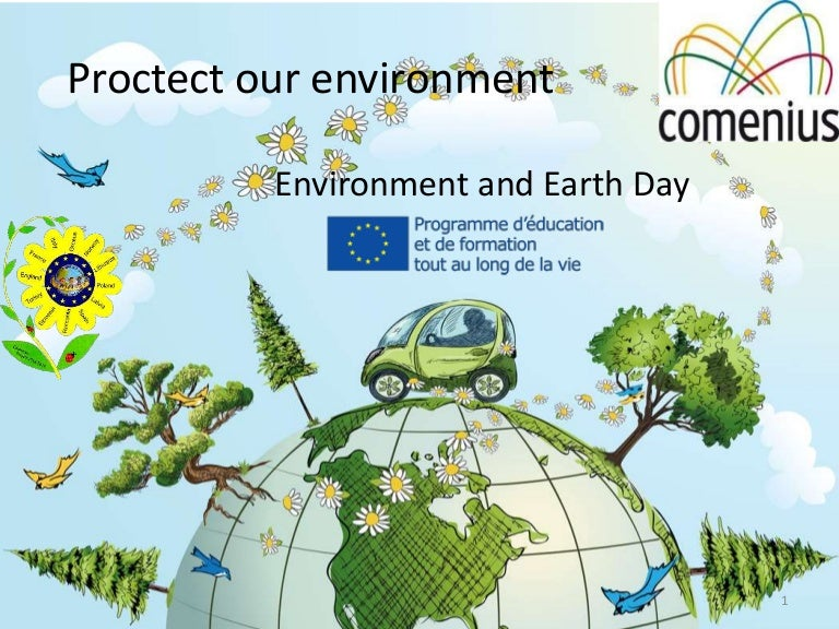 Poster Environnement
