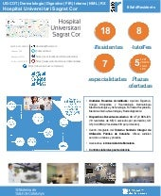 Póster Salón del Residente HUSC 2020 (español)