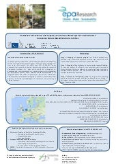 H2020 SC5-SCC2-2016 - Innovative nature-based solutions for climate and water resilience in cities