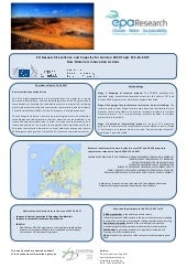 EU Research Excellence and Capacity for Horizon 2020 Topic SC5-14-2017 Raw Materials Innovation Actions
