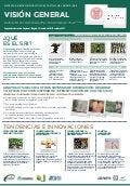 Poster: Avances cons SRI en las Américas - Vision general