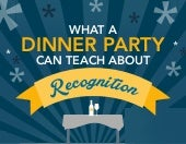 What a Dinner Party Can Teach You About Recognition