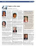 People on the Move - Ethical Corporation July 2011