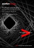 Platform strategies: How the rules of competitiveness have changed in the era of ecosystems