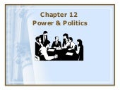 Power+and+politics