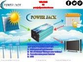 Power inverter supplier usa