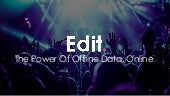 Using Offline Data to Fuel Success through Online Paid Media