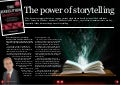 The Power of Storytelling - The Execution Shortcut