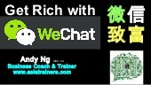 Get Rich with WeChat