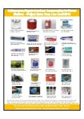 Power Plant MRO Consumables 2013