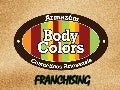 Armazem Body Colors Franchising