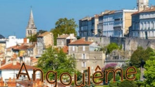 Power point Angoulème