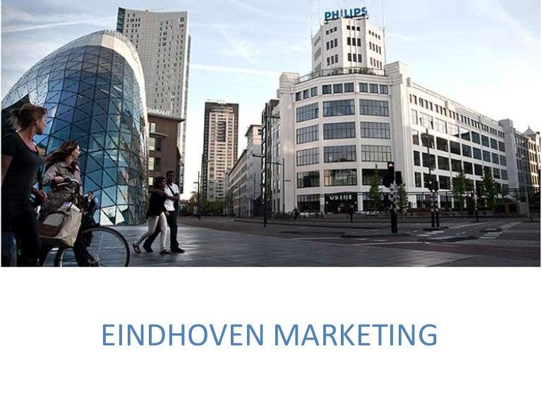eindhoven marketing