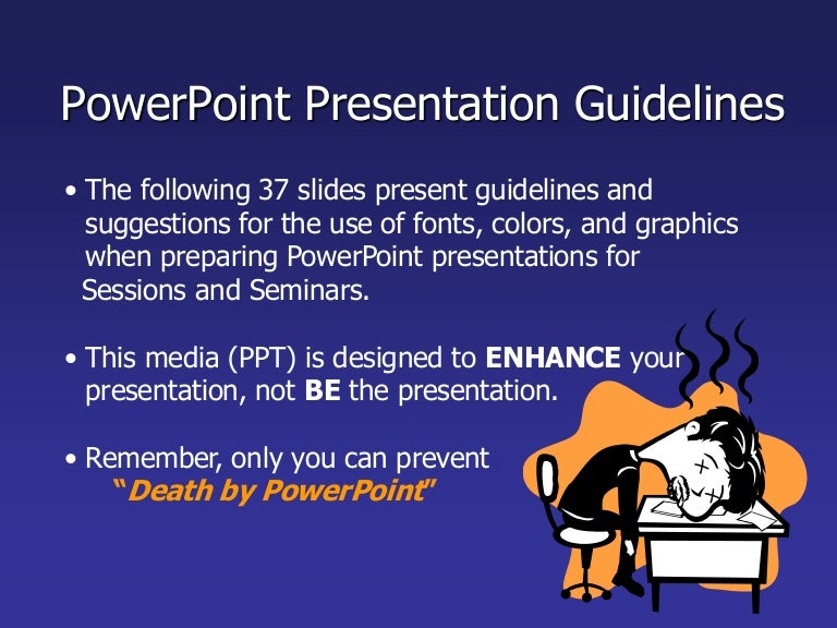 Unit 4 Power Points Manual Guide